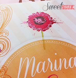 3-faire-part-mariage-retro-colore-rose-orange